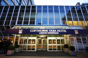 Millennium Copthorne Hotels