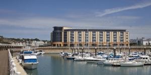 Radisson Blu Waterfront Jersey