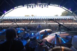 Henley Festival corporate hospitality