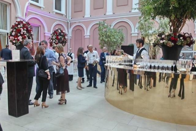 Unique venue for your Drinks Reception