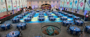 London Conference venues - large room