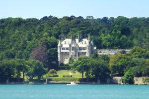 Chateau Rhianfa for your next event ?