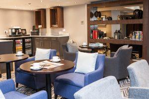 Crowne Plaza Felbridge Club Lounge