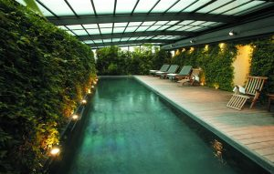 Swimming Pool - Milan