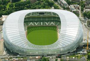 Aviva-Stadium