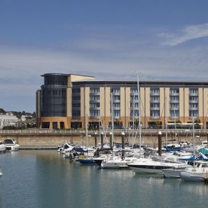 Radisson Blu Waterfront Jersey
