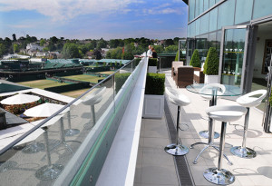 Wimbledon - Corporate Hospitality