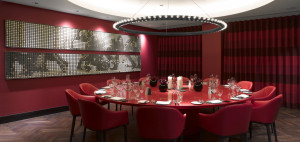 Kuryakin Meeting & Event Room