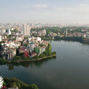 Hanoi - consider it for your next International Conference