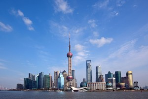 Shanghai - for your next event ?