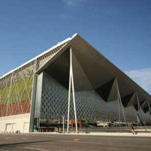 World Expo Centre