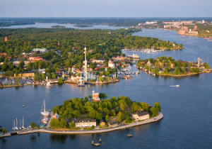 Why not try Stockholm for your next conference ?