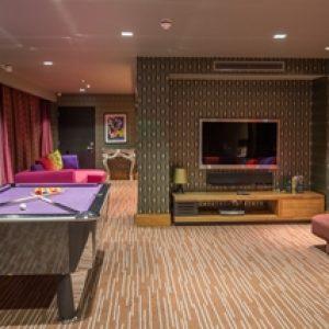 Dukes Lounge