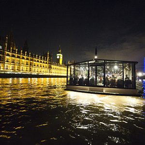 Why not try a dinner cruise for your next event