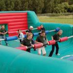 Teambuilding Corporate Event