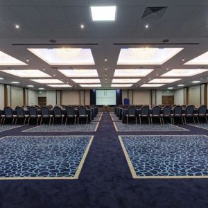Heathrow Conference room