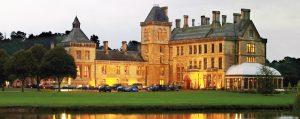 Walton Hall - warwickshire venue