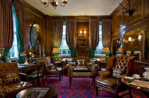 Red Carnation Hotels - The Chesterfield Mayfair