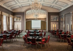 Meeting Room at the Mercure Windsor