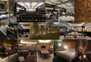 Hilton Bankside Rooms