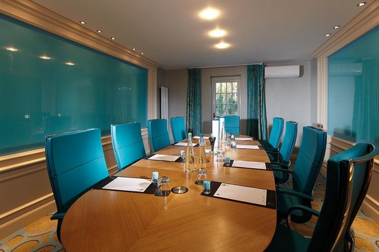 Conference Room - Royal Berkshire Hotel