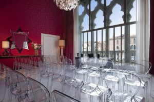 Meeting Room in Venice
