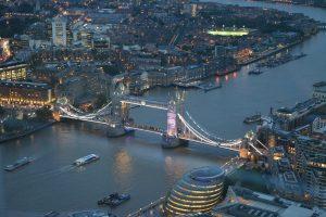 London Venue - Tower Bridge