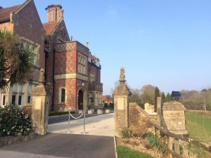Burley Manor Hotel, New Forest