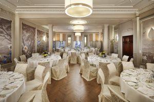 Rocco Forte Hotel in London