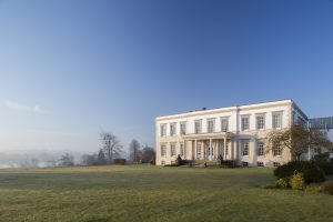 Handpicked Hotels - Buxted Park