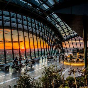 London Conference Venues