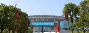Wembley Way - Unique venues of London