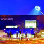 Edgbaston Stadium- a unique venue for your next Event?