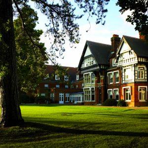 Woodlands Park Hotel - Handpicked Hotels