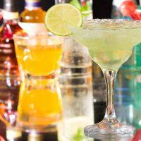 cocktail-making