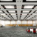 Large Capacity Conference Hotels