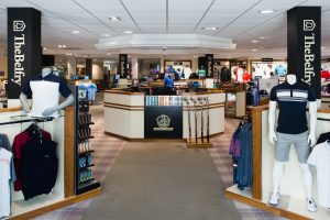 Golf Shop - The Belfry