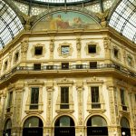 Milan, the capital of fashion, shopping and design