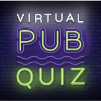 Pub Quiz remote team building logo