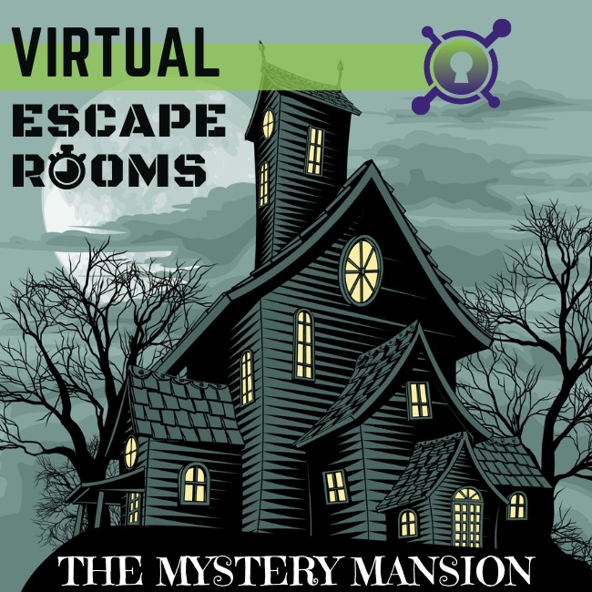 Virtual excape rooms