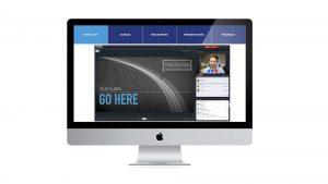 Virtual conferencing platform
