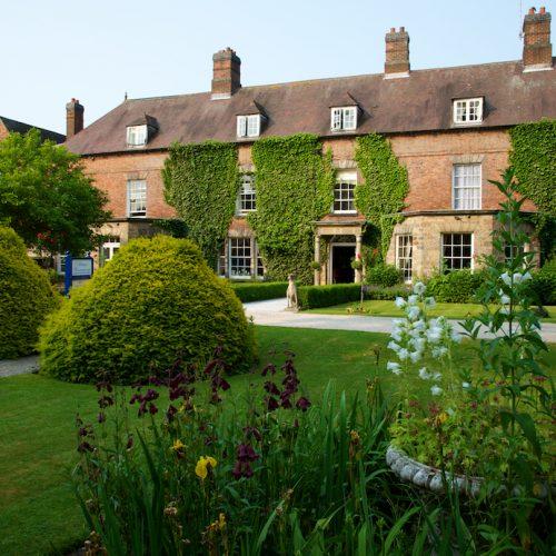 Risley Hall - exclusive use venue