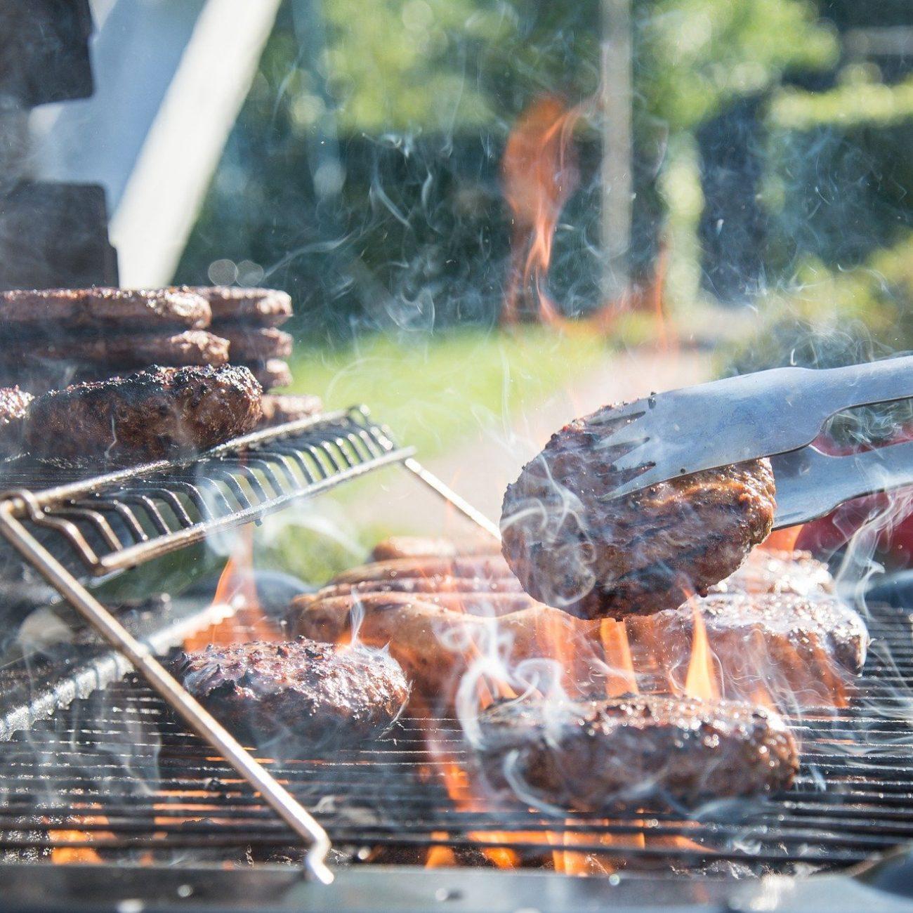 BBQ - Summer Event