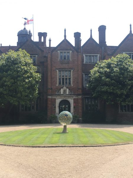 Great Fosters Exterior