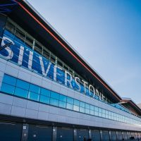 Silverstone - alternative venue